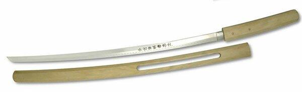 Miecz Samurai Shirasaya Katana
