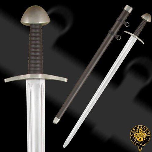 Miecz normański Hanwei Practical Norman