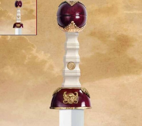 Miecz z filmu Gladiator Sword of General Maximus