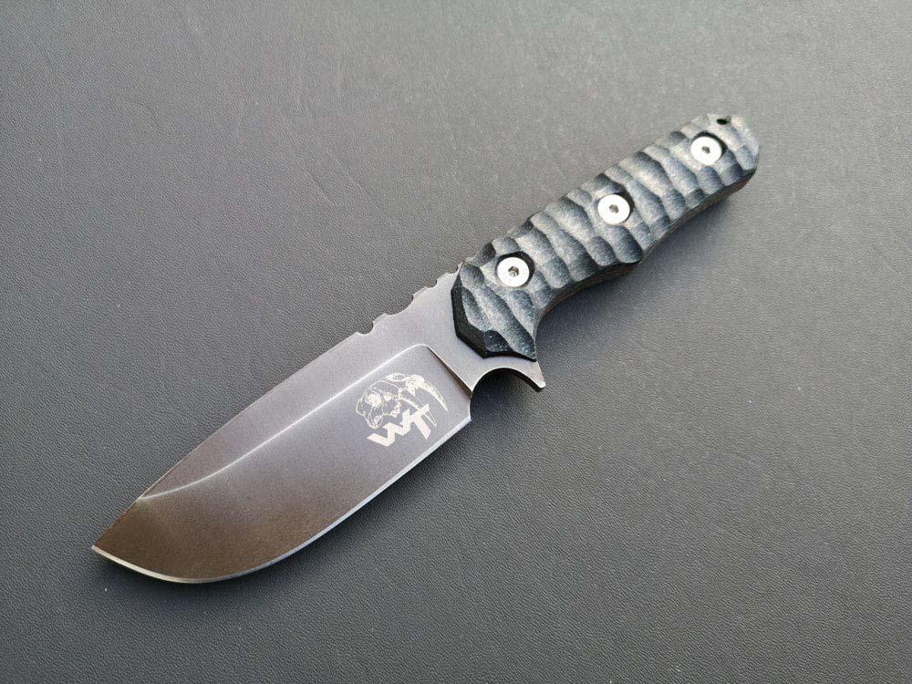 Nóż Lynx - Wander Tactical