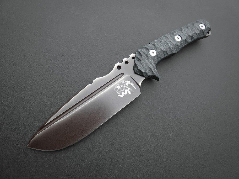 Nóż Uro Tactical - Wander Tactical