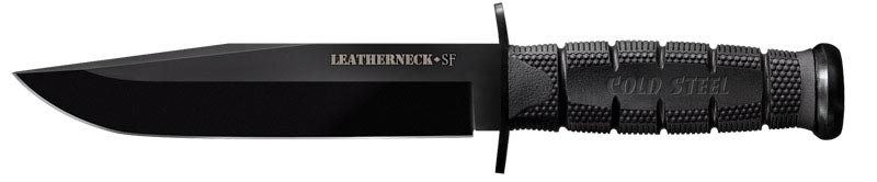 Nóż Cold Steel Leatherneck SF D2