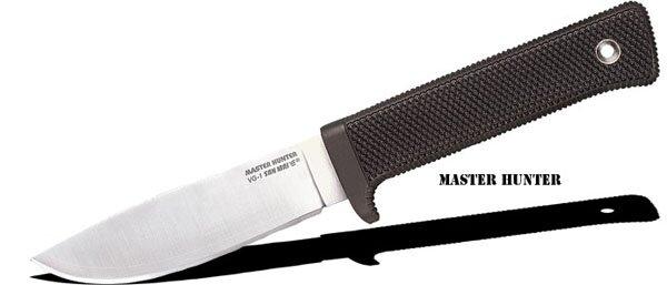 Nóż Cold Steel Master Hunter