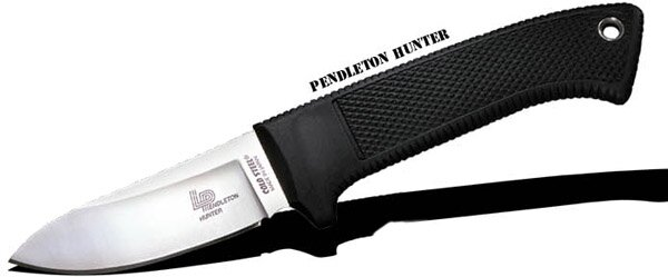 Nóż Cold Steel Pendleton Hunter