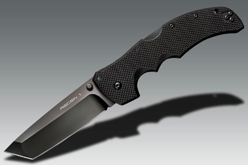 Nóż Cold Steel Recon 1 Tanto Point XHP