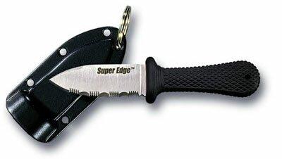 Nóż Cold Steel Super Edge