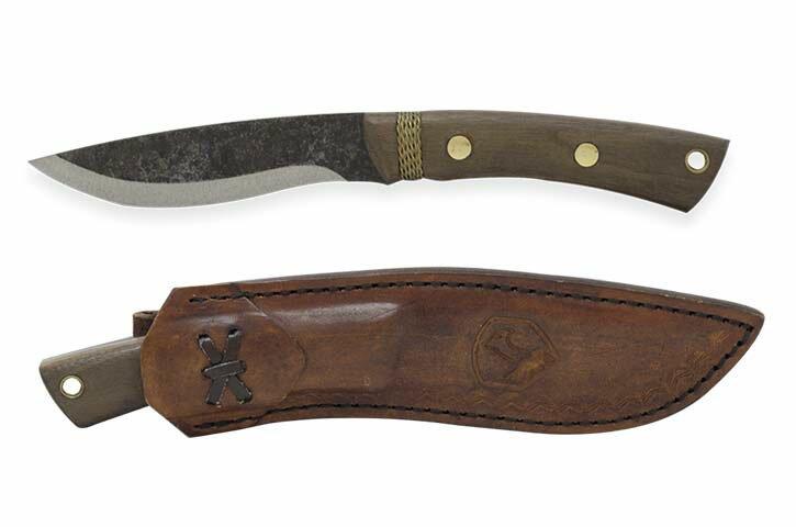 Nóż Condor Huron