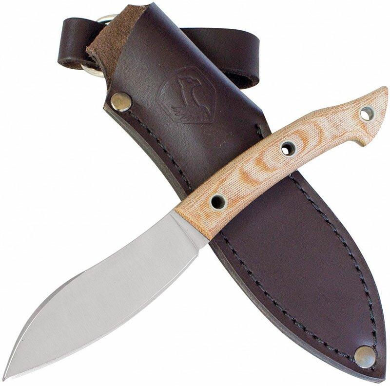 Nóż Condor Neonessmuk