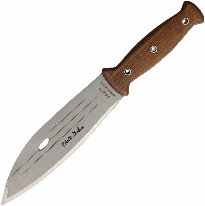 Nóż Condor Primitive Bush Knife