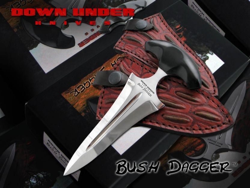 Nóż Down Under Knife The Bush Dagger