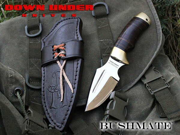 Nóż Down Under Knives The Bushmate