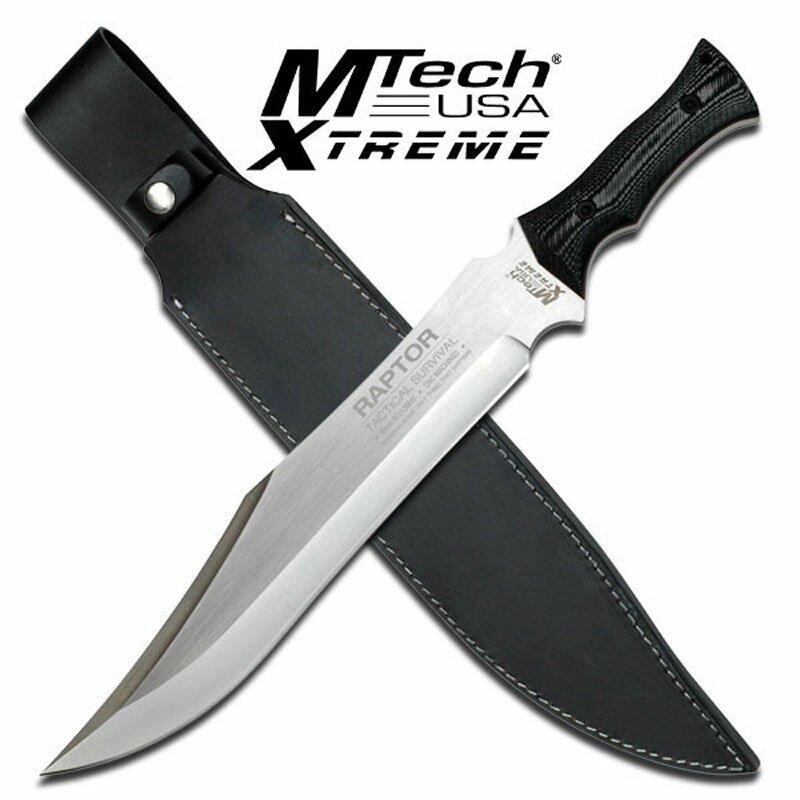 Nóż M-Tech Xtreme Raptor