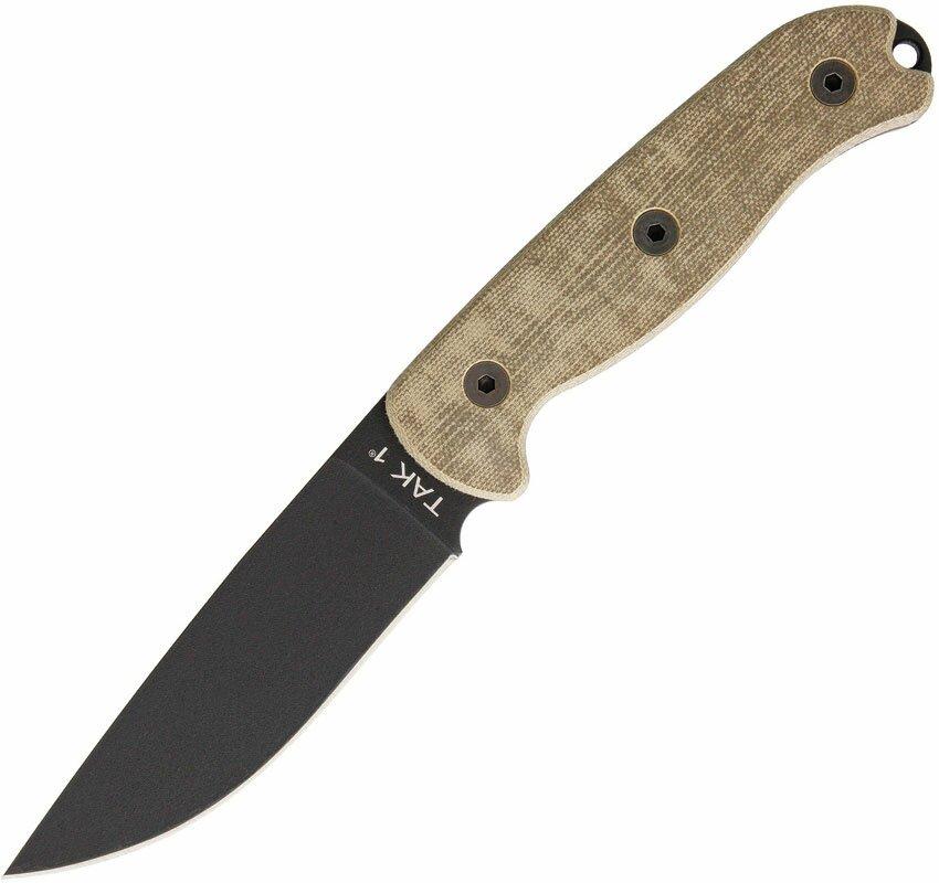 Nóż Ontario RAT TAK-1
