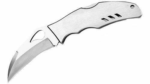 Nóż składany Spyderco/Byrd Crossbill
