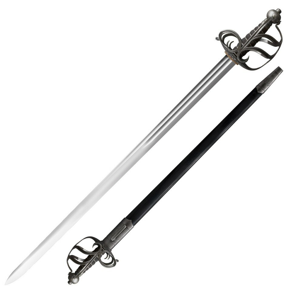 Pałasz Cold Steel English Back Sword