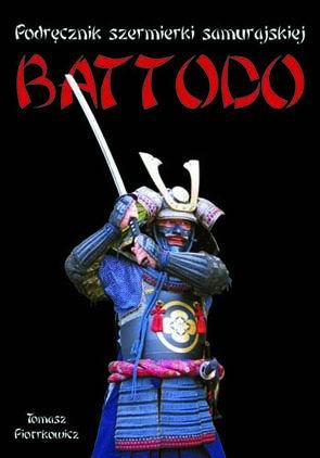Podręcznik Szermierki Samurajskiej wyd. II