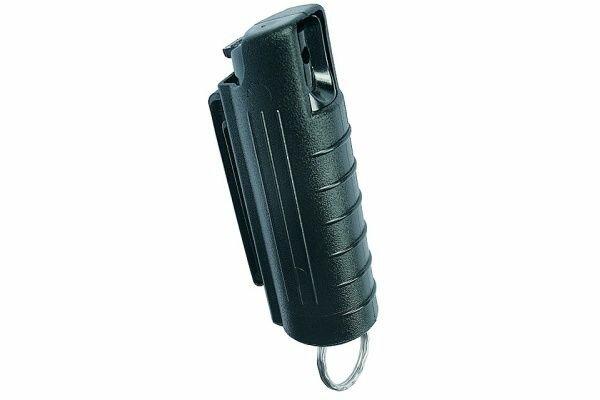 Polimerowy uchwyt na gaz Walther Pro Secur 16 ml.