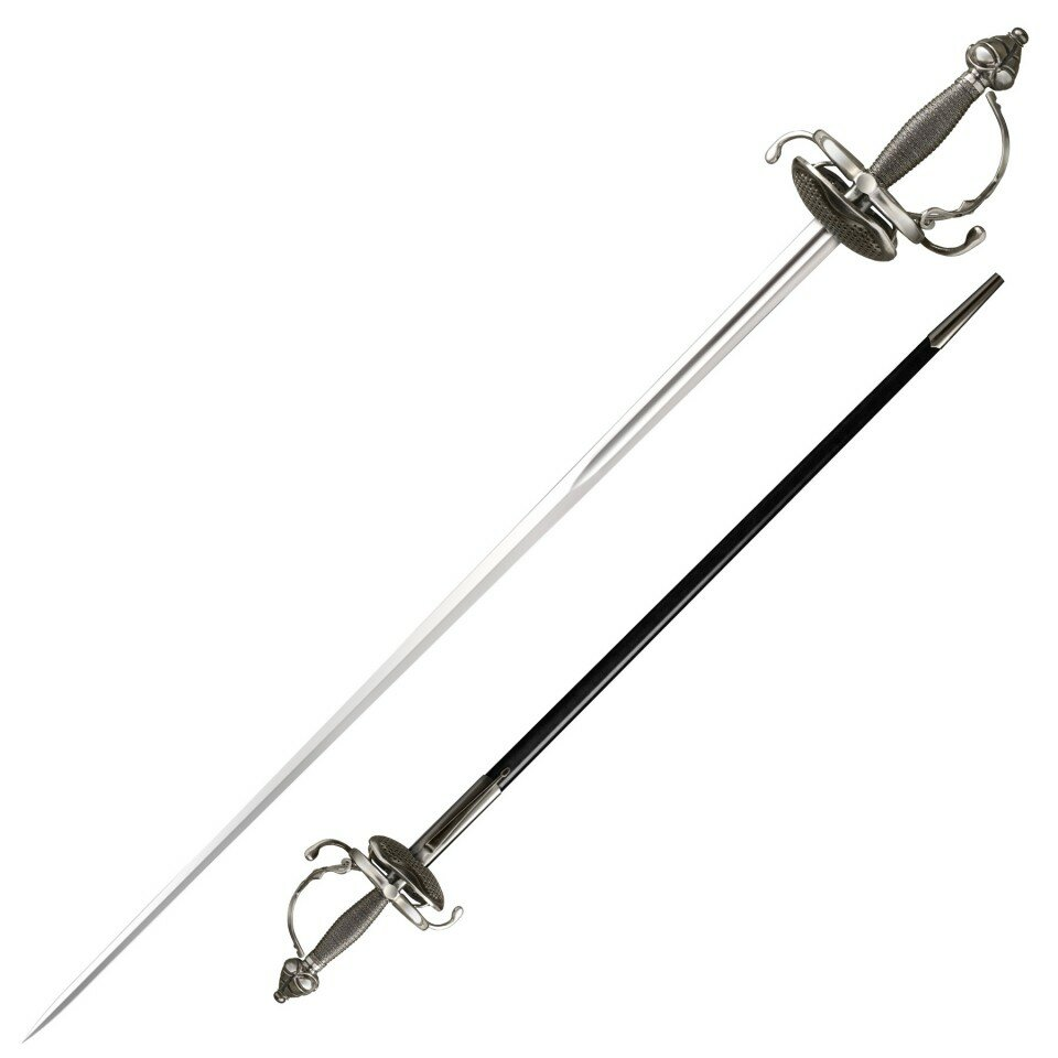 Rapier Cold Steel Cavalier Rapier Sword