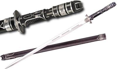 Samurai 3000 Collection - Ninja