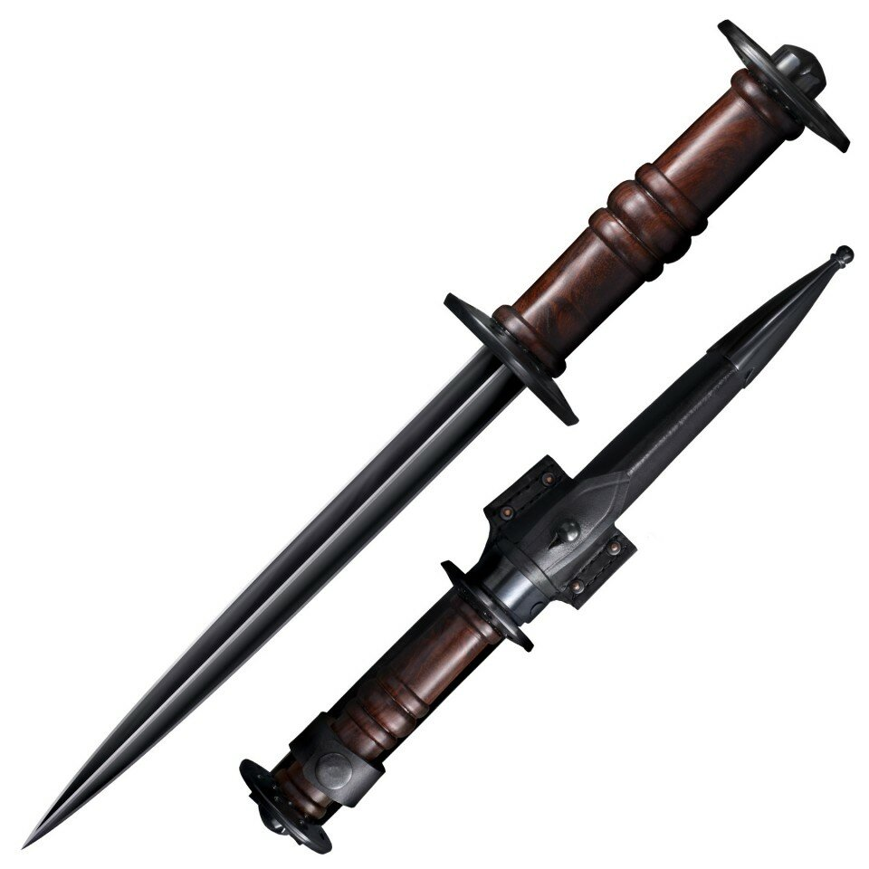 Sztylet Cold Steel Tactical Rondel Dagger