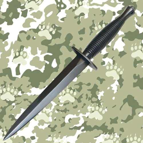 Sztylet Fairbairn-Sykes Commando Knife