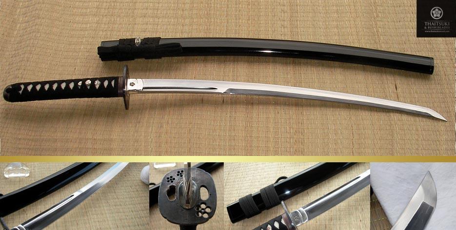 Thaitsuki Wakizashi Isamashii