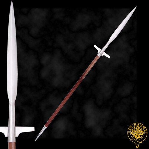 Włócznia Hanwei Medieval War Spear