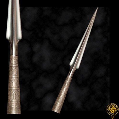 Włócznia Hanwei Viking Throwing Spear